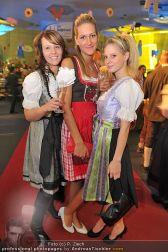 Landjugendball - Donauhalle Tulln - Fr 27.01.2012 - 29