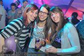 Rock-a-Palooza - Holzhalle Tulln - Fr 03.02.2012 - 11