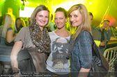 Rock-a-Palooza - Holzhalle Tulln - Fr 03.02.2012 - 12