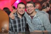 Rock-a-Palooza - Holzhalle Tulln - Fr 03.02.2012 - 15