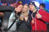 Rock-a-Palooza - Holzhalle Tulln - Fr 03.02.2012 - 17