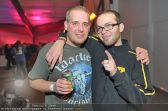 Rock-a-Palooza - Holzhalle Tulln - Fr 03.02.2012 - 21