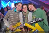 Rock-a-Palooza - Holzhalle Tulln - Fr 03.02.2012 - 5