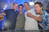 Burnout Club - Generationsclub - Sa 18.02.2012 - 11