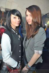 Burnout Club - Generationsclub - Sa 18.02.2012 - 15
