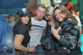 Burnout Club - Generationsclub - Sa 18.02.2012 - 17