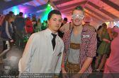 Rosenmontags Gschnas - Holzhalle Tulln - Mo 20.02.2012 - 3