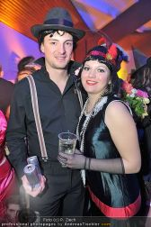 Rosenmontags Gschnas - Holzhalle Tulln - Mo 20.02.2012 - 45