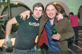 Bad Taste Party - Generationenclub - Sa 03.03.2012 - 6