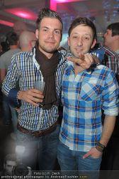 Starnightclub - Österreichhalle - Sa 17.03.2012 - 16