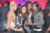 Fusion Clubbing - Holzhalle Tulln - Sa 31.03.2012 - 1