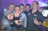 Fusion Clubbing - Holzhalle Tulln - Sa 31.03.2012 - 100