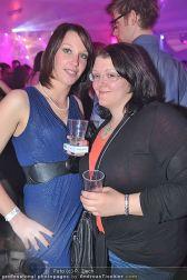Fusion Clubbing - Holzhalle Tulln - Sa 31.03.2012 - 105