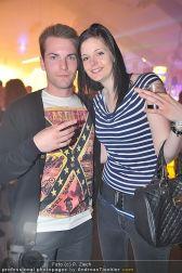 Fusion Clubbing - Holzhalle Tulln - Sa 31.03.2012 - 16