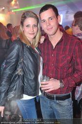 Fusion Clubbing - Holzhalle Tulln - Sa 31.03.2012 - 17