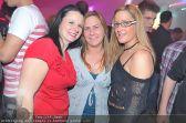 Fusion Clubbing - Holzhalle Tulln - Sa 31.03.2012 - 18
