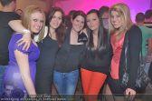 Fusion Clubbing - Holzhalle Tulln - Sa 31.03.2012 - 19