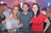 Fusion Clubbing - Holzhalle Tulln - Sa 31.03.2012 - 20