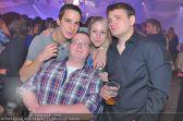Fusion Clubbing - Holzhalle Tulln - Sa 31.03.2012 - 21