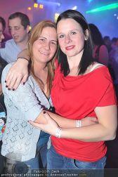 Fusion Clubbing - Holzhalle Tulln - Sa 31.03.2012 - 25