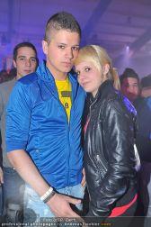Fusion Clubbing - Holzhalle Tulln - Sa 31.03.2012 - 27