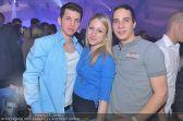 Fusion Clubbing - Holzhalle Tulln - Sa 31.03.2012 - 28
