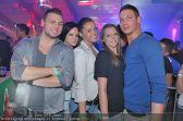 Fusion Clubbing - Holzhalle Tulln - Sa 31.03.2012 - 3