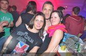 Fusion Clubbing - Holzhalle Tulln - Sa 31.03.2012 - 35