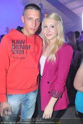 Fusion Clubbing - Holzhalle Tulln - Sa 31.03.2012 - 39