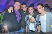 Fusion Clubbing - Holzhalle Tulln - Sa 31.03.2012 - 41