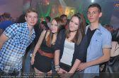 Fusion Clubbing - Holzhalle Tulln - Sa 31.03.2012 - 5