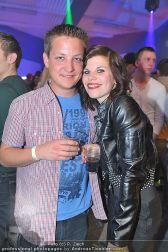 Fusion Clubbing - Holzhalle Tulln - Sa 31.03.2012 - 6