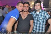 Fusion Clubbing - Holzhalle Tulln - Sa 31.03.2012 - 61