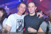 Fusion Clubbing - Holzhalle Tulln - Sa 31.03.2012 - 85