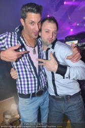 Fusion Clubbing - Holzhalle Tulln - Sa 31.03.2012 - 99