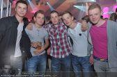 Osterclubbing - Holzhalle Tulln - Sa 07.04.2012 - 10