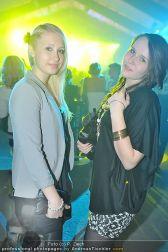 Osterclubbing - Holzhalle Tulln - Sa 07.04.2012 - 22