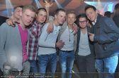 Osterclubbing - Holzhalle Tulln - Sa 07.04.2012 - 29