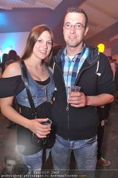 Osterclubbing - Holzhalle Tulln - Sa 07.04.2012 - 31