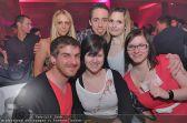 Starnightclub - Österreichhalle - So 08.04.2012 - 12
