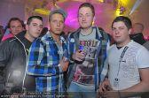 Burnout Clubbing - Tulln - Sa 14.04.2012 - 11
