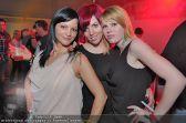 Burnout Clubbing - Tulln - Sa 14.04.2012 - 13