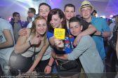 Burnout Clubbing - Tulln - Sa 14.04.2012 - 15