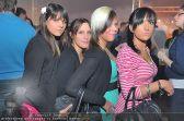 Burnout Clubbing - Tulln - Sa 14.04.2012 - 16