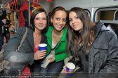 Burnout Clubbing - Tulln - Sa 14.04.2012 - 17