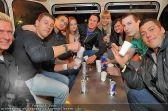 Burnout Clubbing - Tulln - Sa 14.04.2012 - 19