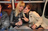 Burnout Clubbing - Tulln - Sa 14.04.2012 - 22
