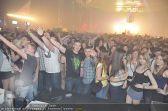 Burnout Clubbing - Tulln - Sa 14.04.2012 - 37