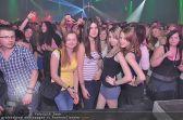 Burnout Clubbing - Tulln - Sa 14.04.2012 - 38