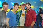 Burnout Clubbing - Tulln - Sa 14.04.2012 - 6